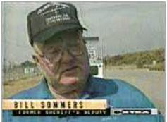 Deputy Bill Sommers