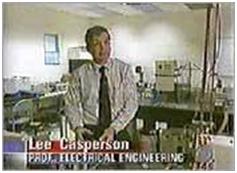 Lee Casperson