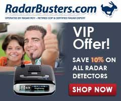 RadarBusters