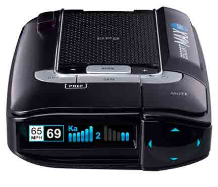 Passport-Max-360-Radar-Detector